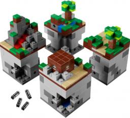 Lego Minecraft? Get em' this summer! Minecraft Blog
