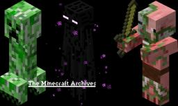 The Minecraft Archives (Suggestions Appreciated)