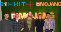 THE BUKKIT TEAM JOINS MOJANG AND WHAT IT MEANS FOR YOU – THE PLAYER