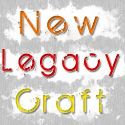 New legacy Craft. Factions+ PVP & PVE + NO WHITELIST + 1.2