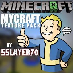 SSlayer70's Mycraft Minecraft Texture Pack