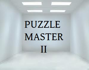 Puzzle Master 2 Minecraft Project