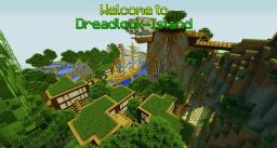 Dreadlock - Island Minecraft Map & Project