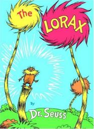 the lorax contest Minecraft Project