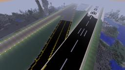 Nazca Golden International Airport (NRC.AMD) Minecraft Map & Project