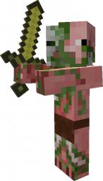 A Factfile on: Pigman Zombies