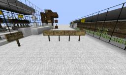 automatic sugar canes, melon, pumpkin farm Minecraft Map & Project