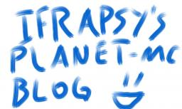 iFrapsy's official Blog Minecraft Blog