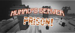 Mumau's Server! [Prison, Factions PvP, Skyblock, Skygrid]