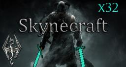 Skynecraft x32 Texture Pack - Skyrim texture pack for minecraft Minecraft Texture Pack