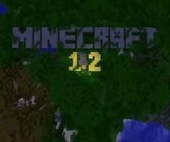 Anything Minecraft! MInecraft 1.2.2 Minecraft Blog Post