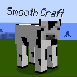 Smooth Craft 1.3 (Discontinued) Minecraft Texture Pack