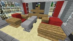 Minecraft Furniture Website Minecraft Blog