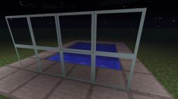 SimpleCraft 0.3 RELEASE Minecraft Texture Pack