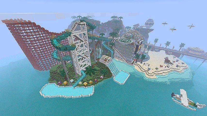Minecraft Crazy Craft Free Download Windows