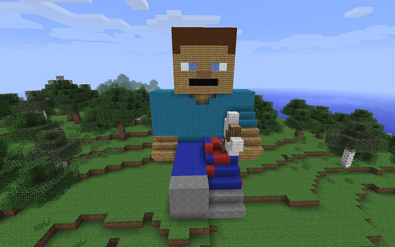Minecraft Books – Official Minecraft Wiki