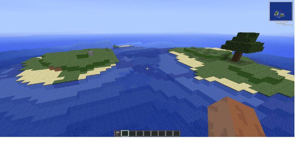 Minecraft Yogscast Survival Island Map Minecraft