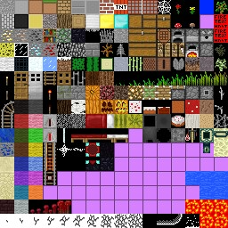 Simplennaire - The...simple texture pack Minecraft Texture Pack