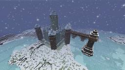 My Dwarven Fort! Minecraft Map & Project