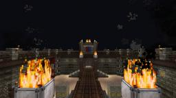 Blade Edge Arena Minecraft Map & Project