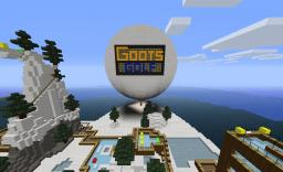 Goots Golf - 27 Hole Mini Golf Game Minecraft Project