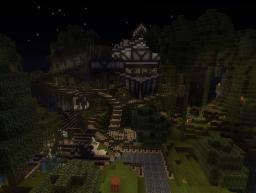 Adamas Præsidium Minecraft Project