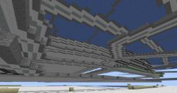 USS Galaxy - WIP Minecraft Map & Project