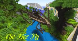 The FireFly Minecraft Map & Project
