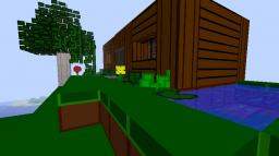 Pre-release of Solid Color Minecraft Texture Pack