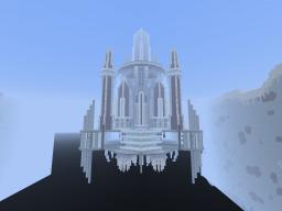 King Spire Minecraft Map & Project