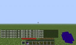 different weapons Minecraft Texture Pack