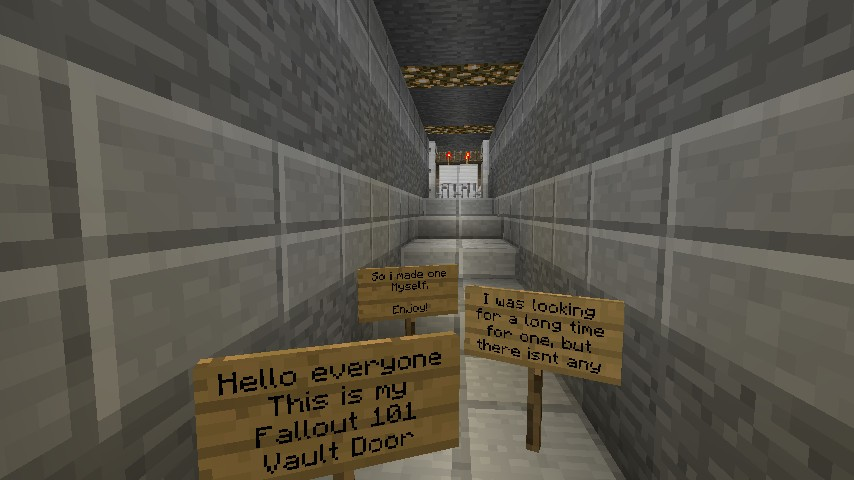 level 8 vault options binary code