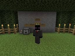 Minecraft starter map [all new people must download this first] Minecraft