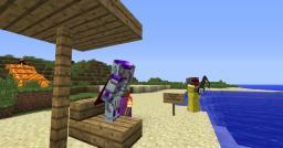 24/7 VANILLA server l Pvp l Adventures l Anarchy l Minecraft