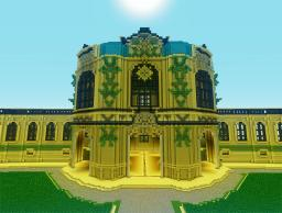 Zwinger Minecraft Project