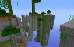 Best Farlands Minecraft Maps & Projects - Planet Minecraft