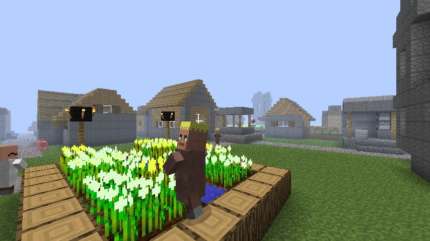 cool =) Minecraft Texture Pack