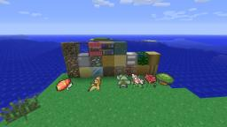 Pokemon Emerald Texture Pack [16x16]