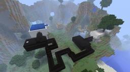 Gestiv - Resort Island Minecraft Map & Project