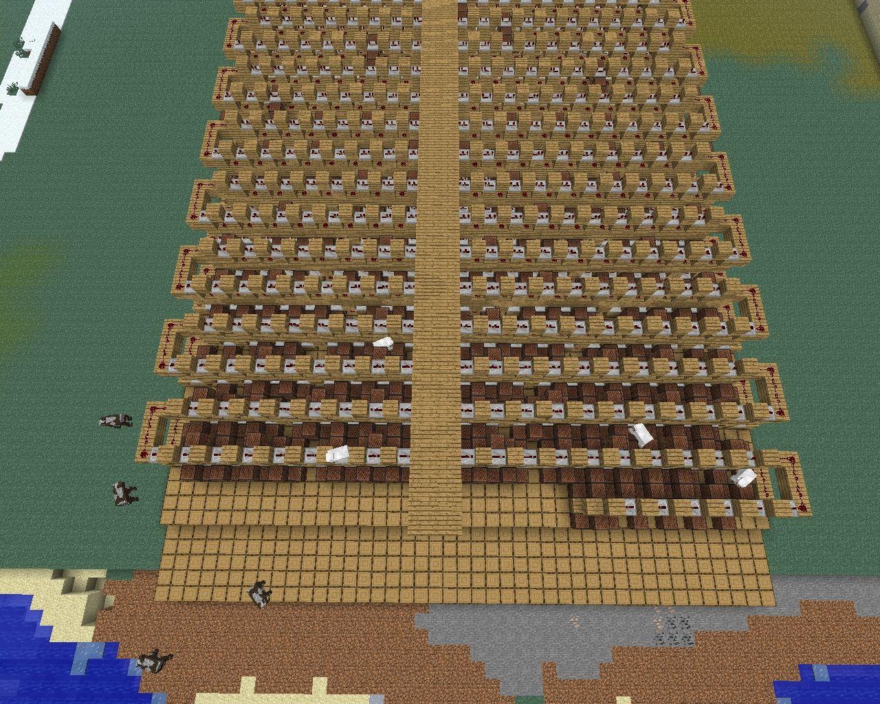 Portal Gun Mod 1.12.2/1.10.2 (Teleport to ... - Minecraft Mod