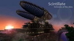 The Scintillate Minecraft