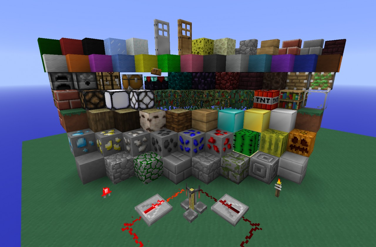 2012 03 10 095738 1661248 [1.9.4/1.8.9] [16x] Valpcraft Texture Pack Download