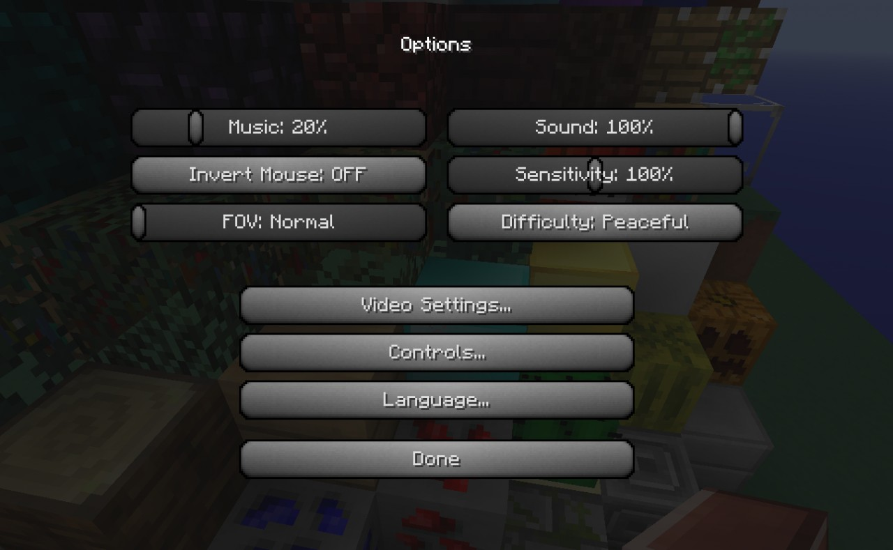 2012 03 10 095902 1661249 [1.9.4/1.8.9] [16x] Valpcraft Texture Pack Download