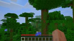 JUNGLE Minecraft Map & Project