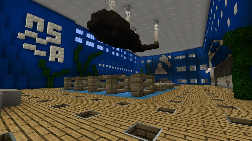 Cool Buildings For Minecraft Pe