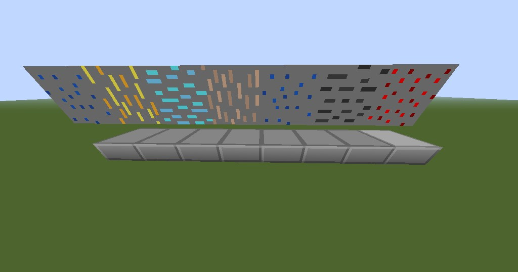 The smooth,nice wepon,pack(read desc) Minecraft Texture Pack