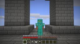 Knight craft Minecraft Texture Pack