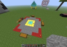 Flattgras inspiration v 1.0 Minecraft Map & Project