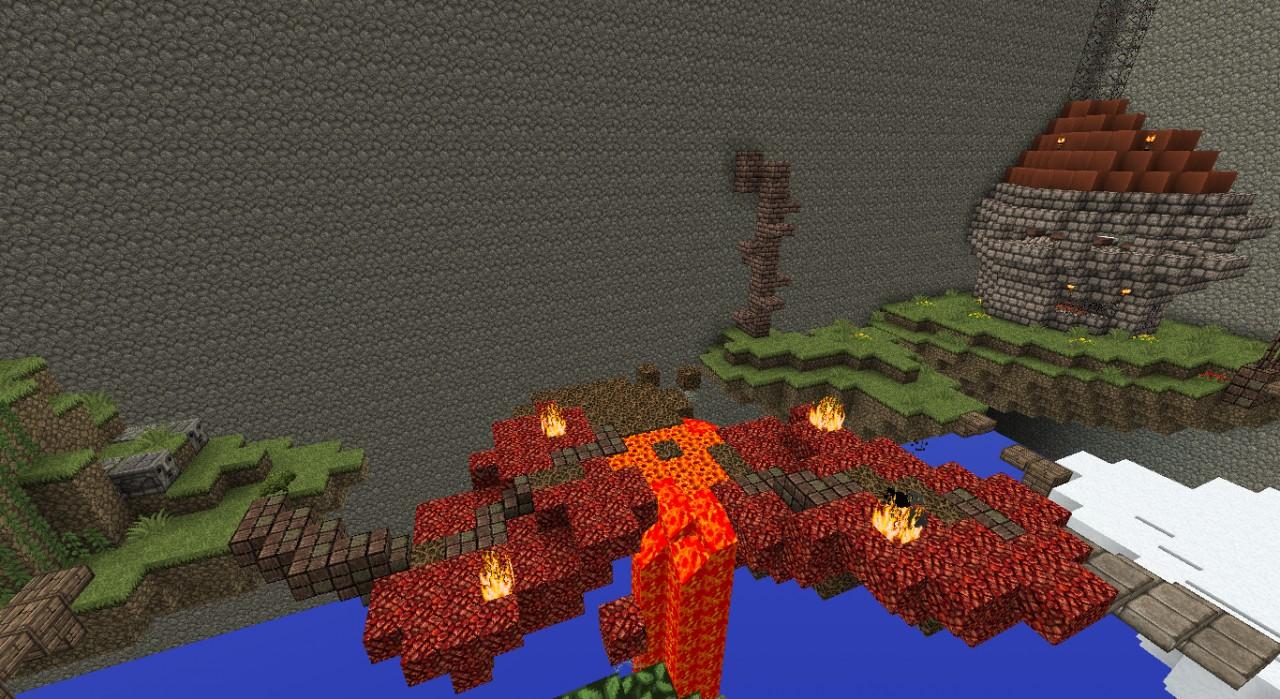 Firework Recipes in Minecraft