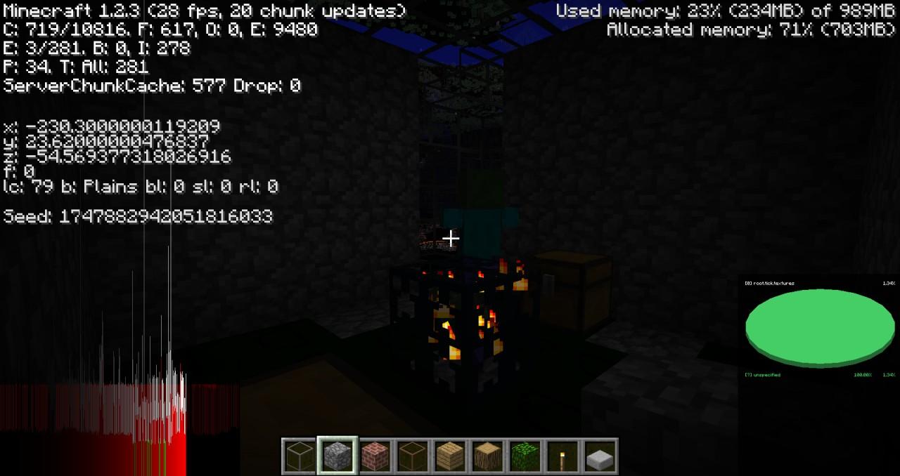 Mob spawner #2
